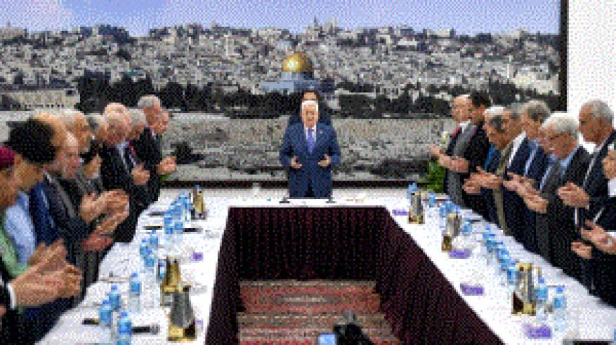 الرئيس يعزي تونس بوفاة السبسي ويعلن الحداد لثلاثة أيام ومشاركته في مراسم التشييع