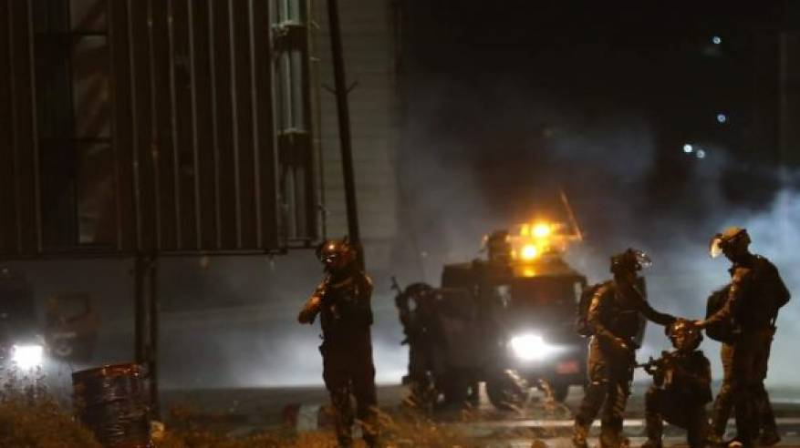 تواصل انتهاكات الاحتلال: شهيدة ومصابون ومعتقلون بينهم أطفال