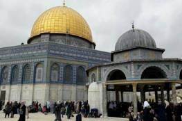 الإسلامية المسيحية تحذر من عاقبة إسكات الأذان بالقدس