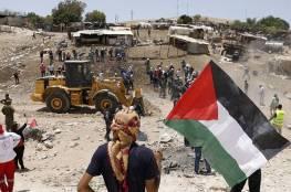 نضال قانوني لحماية 60 عائلة من التهجير في حي الشيخ جراح