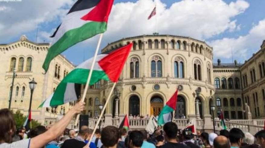 الجالية الفلسطينية في فنلندا تنتخب هيئة إدارية جديدة