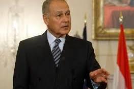 أبو الغيط يحذر من خطورة الوضع المالي الفلسطيني ويدعو لدعمه