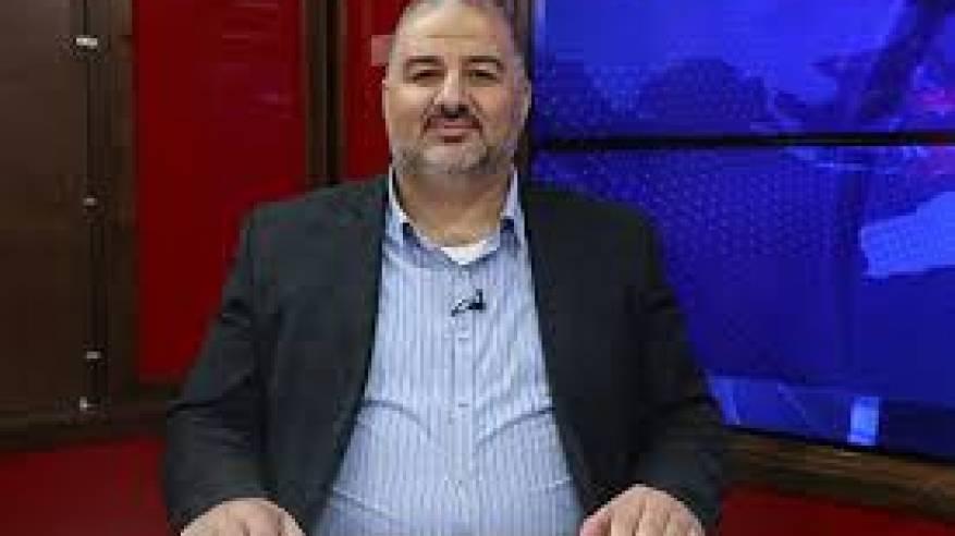 النائب عباس: إنهاء الاحتلال شرطنا للتعامل مع أي ائتلاف