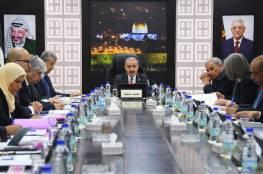 مجلس الوزراء يرحب بنتائج اجتماعات وزراء الخارجية العرب