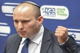 وزير التعليم الإسرائيلي يعلن بقاءه في الحكومة