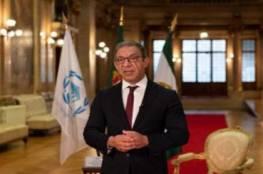 رئيس الاتحاد البرلماني الدولي يطالب باحترام قرارات الأمم المتحدة التي تدعو إلى