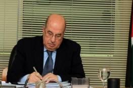 """المجلس الوطني يدعم مشروع قرار مجلس النواب الأردني حول """"الأونروا"""""""