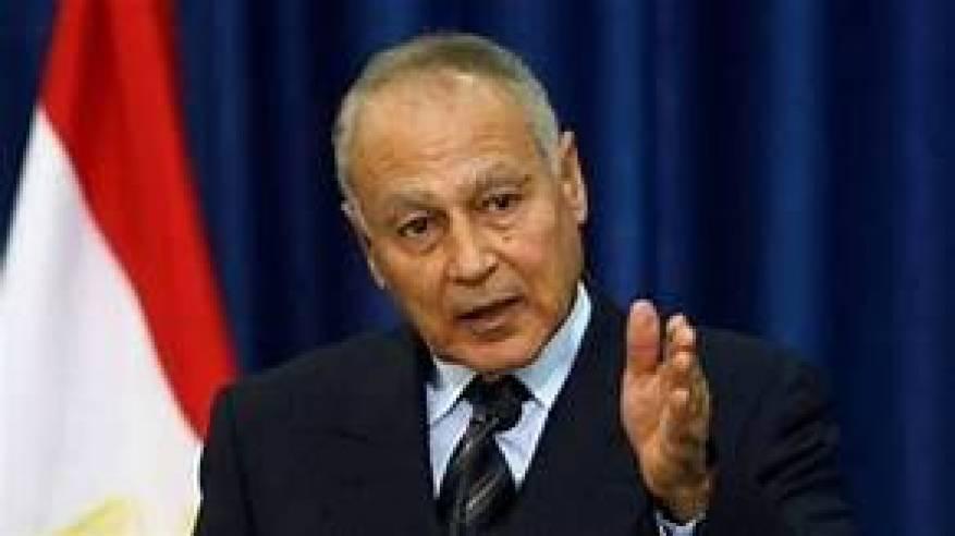 """أبو الغيط يبحث مع كرينبول مستجدات الأزمة التي تواجهها """"الاونروا"""""""