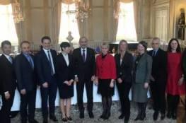 ستوكهولم تستضيف الحوار الاستراتيجي لحشد الدعم السياسي والمالي للأونروا
