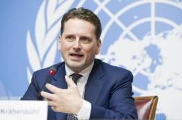 المفوض العام للأونروا يحث دول حركة عدم الانحياز على دعم حقوق لاجئي فلسطين