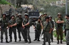 غانتس يوعز لكوخافي بتسريع استعدادات جيش الاحتلال للتعامل مع تبعات الضم