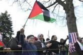 الجالية الفلسطينية في الولايات المتحدة الأمريكية