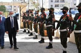 اشتية يدعو لمواجهة حرب التزوير التي تشن على روايتنا الفلسطينية