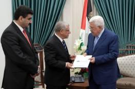 الرئيس يستقبل وفد البنك الإسلامي للتنمية