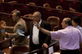 """أعضاء كنيست من الطائفة الدرزية يتقدمون باستئناف ضد """"قانون القومية"""" العنصري"""