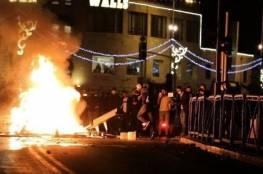 فدا: الوضع في القدس بات أكثر قلقا وينذر بخطورة بالغة وعلى المجتمع الدولي التدخل العاجل