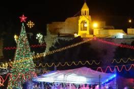 عيدُ الميلادِ المجيد عيدٌ فلسطيني ... بقلم: د. خليل نزال