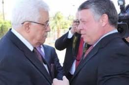الرئيس يهنئ العاهل الاردني بعيد استقلال المملكة