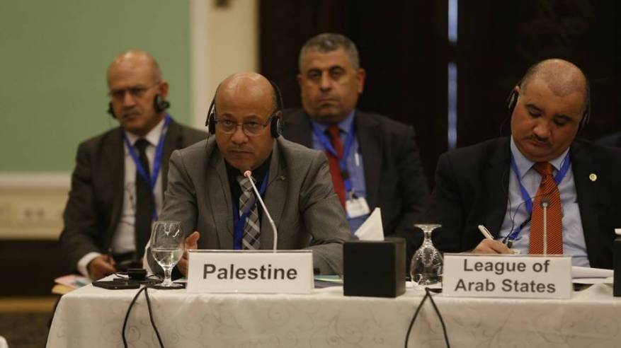د. ابو هولي : يدق ناقوس خطر استمرار العجز المالي للأونروا على امن واستقرار المنطقة