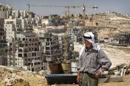 آخر الاحصاءات: 503 مستوطنات في الضفة بما فيها القدس والعدد يزيد عن مليون مستوطن