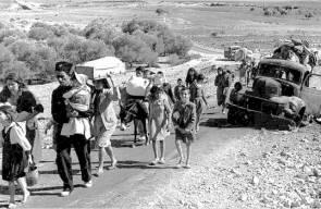 اللجوء الفلسطيني (النكبة)6