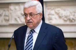 الرئيس يعود القيادي عاطف أبو سيف في مجمع فلسطين الطبي ويطمئن على صحته