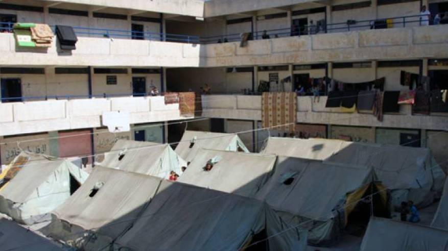 برنامج حالات الطوارئ في وكالة الغوث وتشغيل اللاجئين الفلسطينيين (الاونروا)