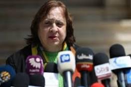 وزيرة الصحة: لا إصابات بكورونا لليوم الخامس على التوالي و15 حالة شفاء جديدة