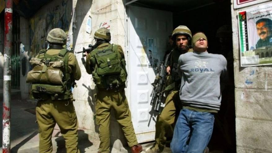 الاحتلال يعتقل 8 مقدسيين بينهم 5 من العيسوية