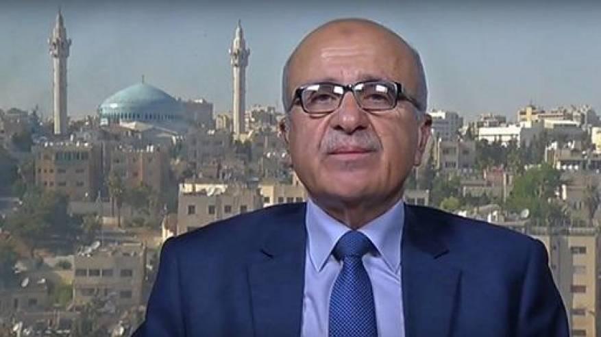 استهداف الشرعية الفلسطينية... لماذا ولمصلحة من؟ .. بقلم:د. فوزي السمهوري