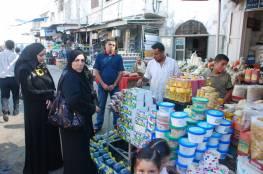 غزة...حكاية شارع منذ الحكم العثماني
