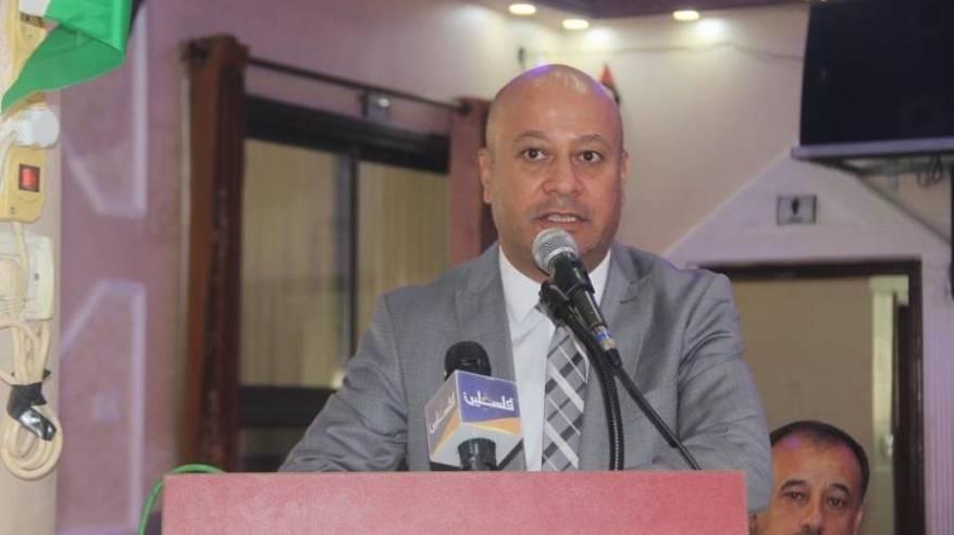 د. ابو هولي يطالب الدول المانحة المشاركة في مؤتمر التعهدات بدعم الأونروا وتغطية العجز المالي في ميزانيتها
