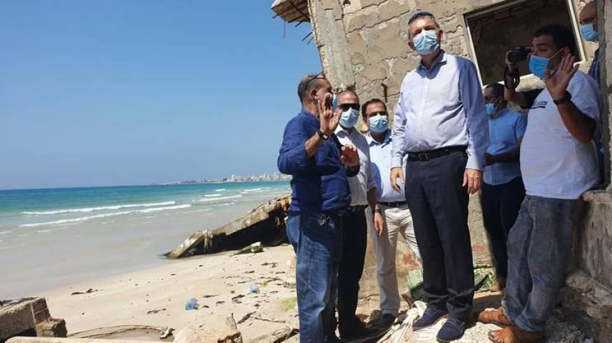 المفوض العام للأونروا في زيارة رسمية إلى لبنان
