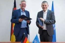 ألمانيا تتبرع بـ 20 مليون يورو لدعم نداء