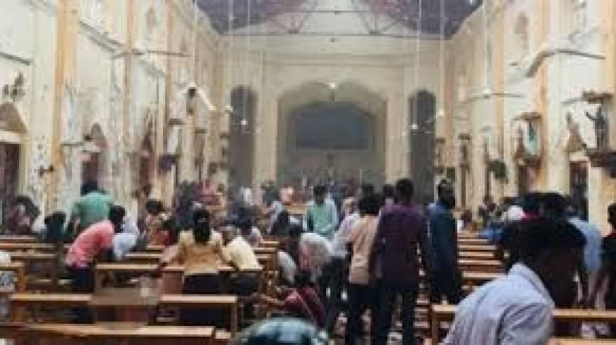 ارتفاع حصيلة تفجيرات سريلانكا إلى 290 قتيلا وأكثر من 500 جريح
