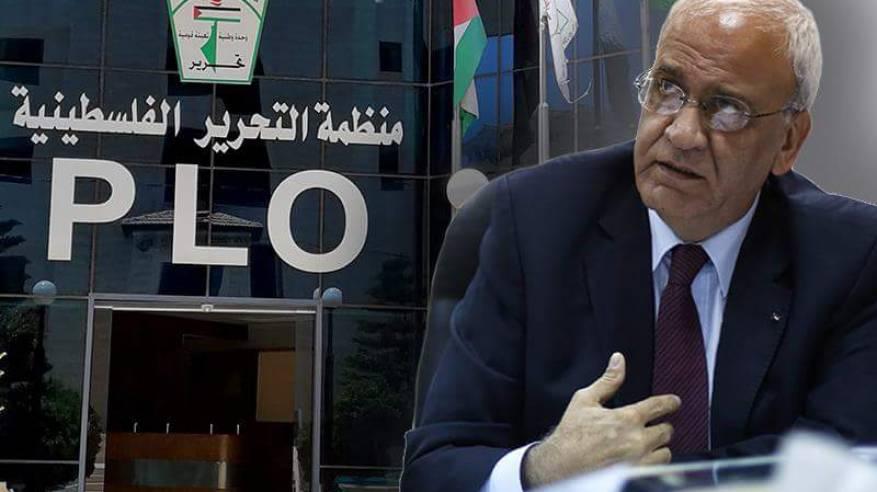 عريقات يطالب الأمم المتحدة بإدراج إسرائيل في تقريرها حول الأطفال