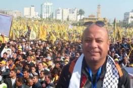 دائرة شؤون اللاجئين بالمنظمة تشاطر الدكتور احمد ابو هولي احزانه بوفاة والدته