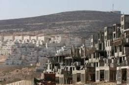 الاحتلال يصادق على بناء 464 وحدة استيطانية في القدس الشرقية