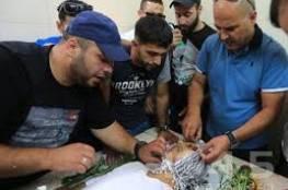 استشهاد شاب برصاص الاحتلال في مخيم قلنديا شمال القدس