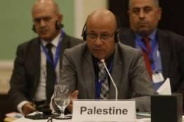 د. ابو هولي : اللجنة الاستشارية ستناقش موازنة وكالة الغوث للعام 2019