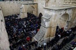 رئيس حكومة الاحتلال يصدر أوامر بإعادة إغلاق