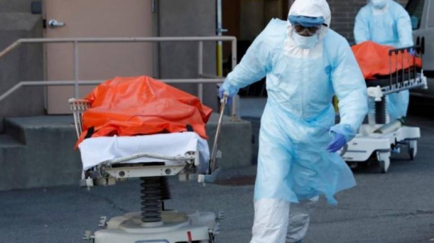 الخارجية: 160 وفاة و2264 إصابة و1284 حالة تعاف في صفوف جالياتنا في العالم
