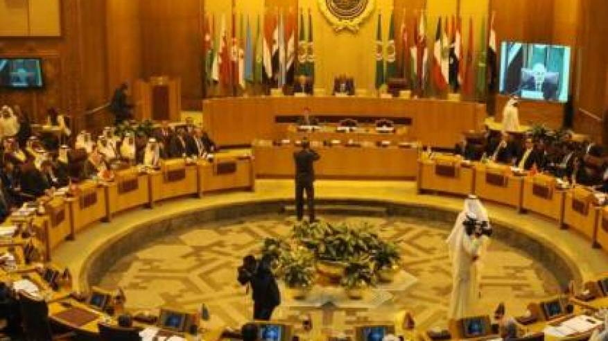 الجامعة العربية: لا بد من تعبئة الموقف العربي بمواجهة ما يحاك ضد القضية الفلسطينية