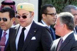 ملك الاردن وملك المغرب رفضا طلب نتنياهو لقاءهما قبيل الانتخابات