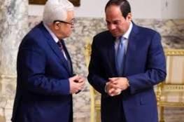 الرئيس يدين الهجمات الإرهابية غرب العريش ويعزي نظيره المصري
