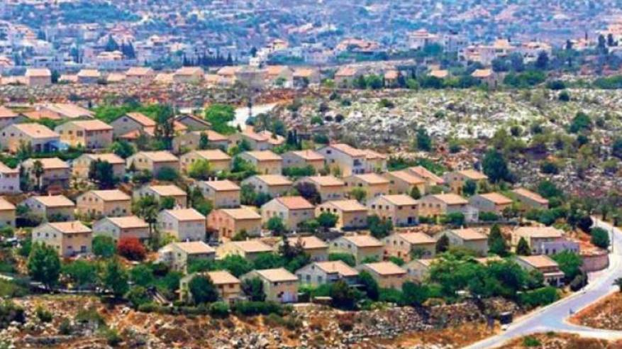 تقرير: الاستيطان في محيط القدس المحتلة وصل مستويات قياسية في عهد ادارة ترمب