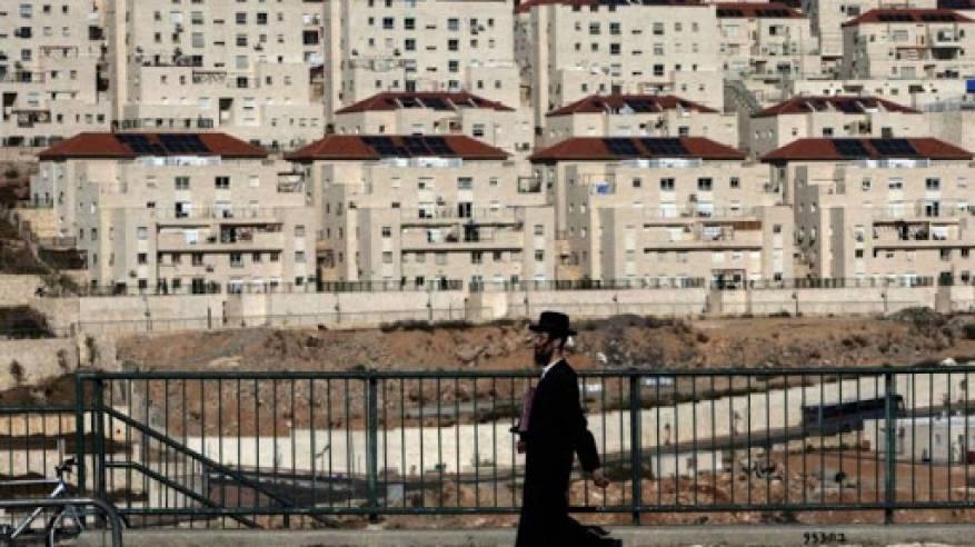 تقرير: المشروع الاستيطاني على أراضي مطار قلنديا يعزل القدس عن محيطها بالكامل