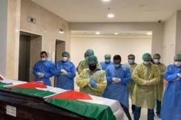 الخارجية: 201 حالة وفاة و3971 اصابة و1652 حالة تعاف بصفوف جالياتنا في العالم