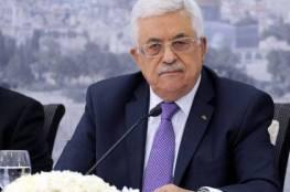 الرئيس في يوم التضامن مع شعبنا: لن نقبل بالقهر والظلم وسنواصل كفاحنا ضد الاحتلال