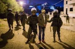الاحتلال يعتقل 32 مقدسيا